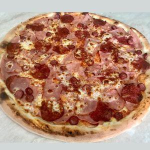 Pizza Carnivore