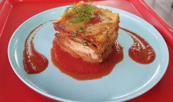 Mâncare gătită (MENIUL ZILEI)